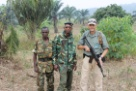 IEDD/EOD course with Burundian's soldier's (2012)