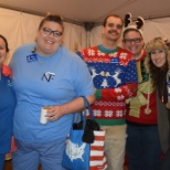 Holiday fun at North Florida Regional