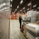Veritiv Corporation photo: Veritiv offers fulfillment, pick-pack, kitting and assembly, sourcing and warehousing services.