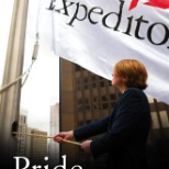 Expeditors photo: It's the self-esteem, confidence, and joy we gain from having completed a job well done.