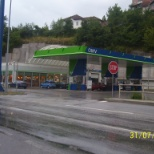 OMV photo: OMV BH doo, bs Konjic