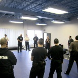 Use of Force Training Group