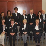 Heart Hospital of Austin photo: We love and appreciate all of our volunteers at Heart Hospital