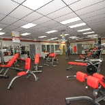 Snap Fitness photo: Gym faclities
