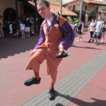 Walt Disney Parks and Resorts photo: Once A Pirate Always a Pirate