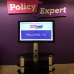 Welcome to Policy Expert