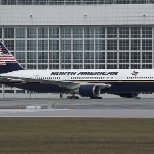 North American Airlines photo: The World's Greatest Little Airline