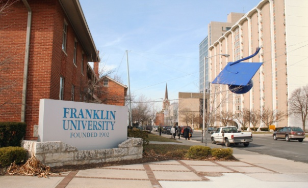 Franklin University (Downtown Campus)