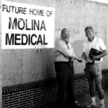 Molina Healthcare photo: Molina Origins