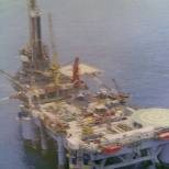 Indonesia, petroleum project