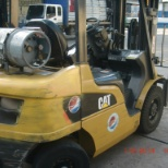 FORKLIFT GP25NM
