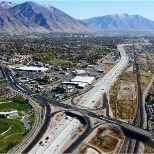 I-15 CORE Highway Project