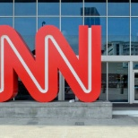 Turner photo: CNN Building