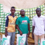 Ariel activation @Jega local government area.