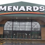 This is not the store I worked at but it's menards lol