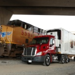 Experienced drivers should look into Intermodal and make even more money and get a great schedule.