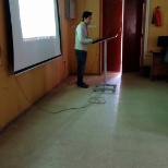 Speaking on Modern Web Development with ASP.NET MVC & better UX design