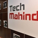 Tech Mahindra photo: na