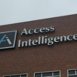 Access Intelligence photo: Our company headquarters in Rockville, MD.