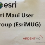 ArdentMC photo: EsriMUG