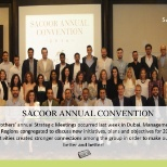 Sacoor Annual Convention