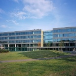 photo of Experis, Gebouw Experis Ciber