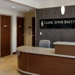 Laser Spine Institute photo: Laser Spine Institute Oklahoma City interior