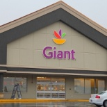 Giant Food photo: Giant is located in Odenton MD 21113