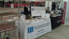 The Retirement Group booth at the Career Fair at San Diego State University April 2013.