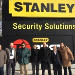 Stanley Security photo: Latin America Team