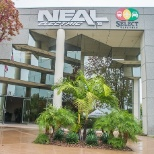 Neal Electric photo: San Diego Office