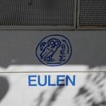Fotos de la empresa grupo eulen for Oficinas eulen