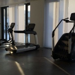 Avira photo: Gym