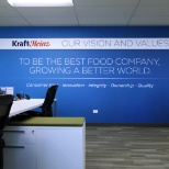 Kraft Heinz Company photo: Chicago Corporate Office