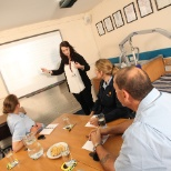 foto de Acquire Care, Training our carers to the highest standard possible is an important part of Acquire Care's ethos.