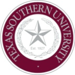 Texas Southern University photo: TSU