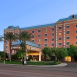 Embassy Suites photo: beautiful property