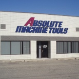 Absolute Machine Tools, Inc. photo: Livonia, Michigan office for Absoute Machine Tools