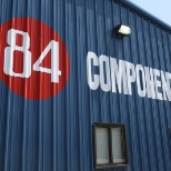 84 Lumber Company photo: Components Plant