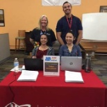 CSAA Insurance Group photo: Our Glendale office held a professional development fair for Professional Development Week.