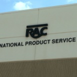 National Product Service Center