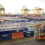 Containers and hysters