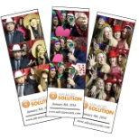 Managed Solution photo: Photo fun from our staff party!