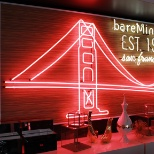 Bare Escentuals photo: SF Headquarters