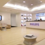 Philips photo: Philips Consumer Lifestyle NA Headquarters