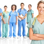 All Med Search photo: All Med Search - Jobs for Healthcare Professionals nationwide. www.allmedsearch.com