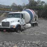 Cemex photo: dia normal de trabajo.