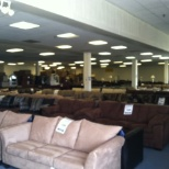 American Freight Furniture and Mattress photo: Inside our Florence, KY location.