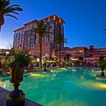 Thunder Valley Casino Resort photo: Great Place to Enjoy the Summer in a TVCR Cabana