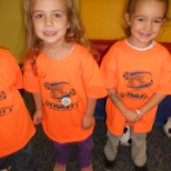 Early Learning Center photo: Soccer day